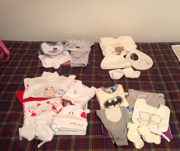 d520006316 Come organizzare la valigia per il baby