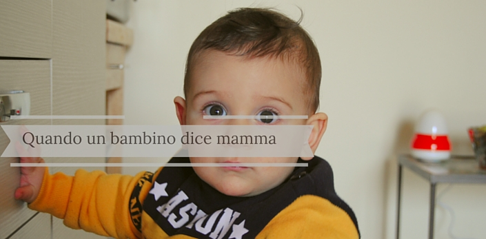 un-bambino-dice-mamma