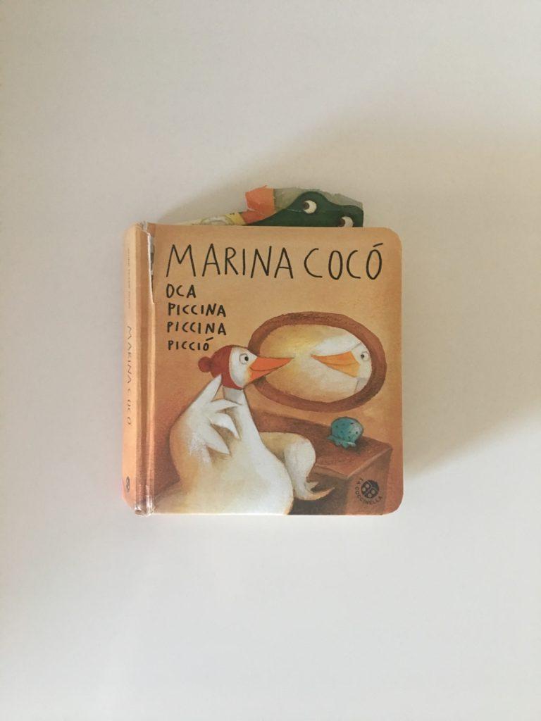 Marina Cocò Piccina Piccio