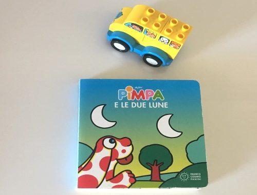 Libri per bambini di 2 anni_Pimpa