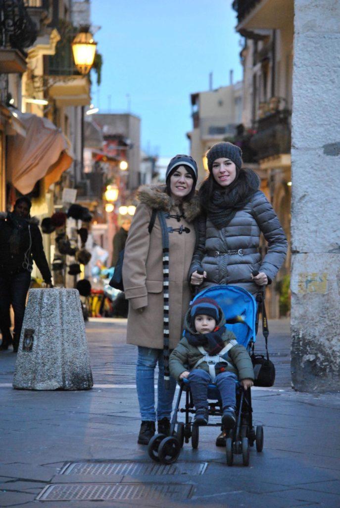 gennaio a taormina