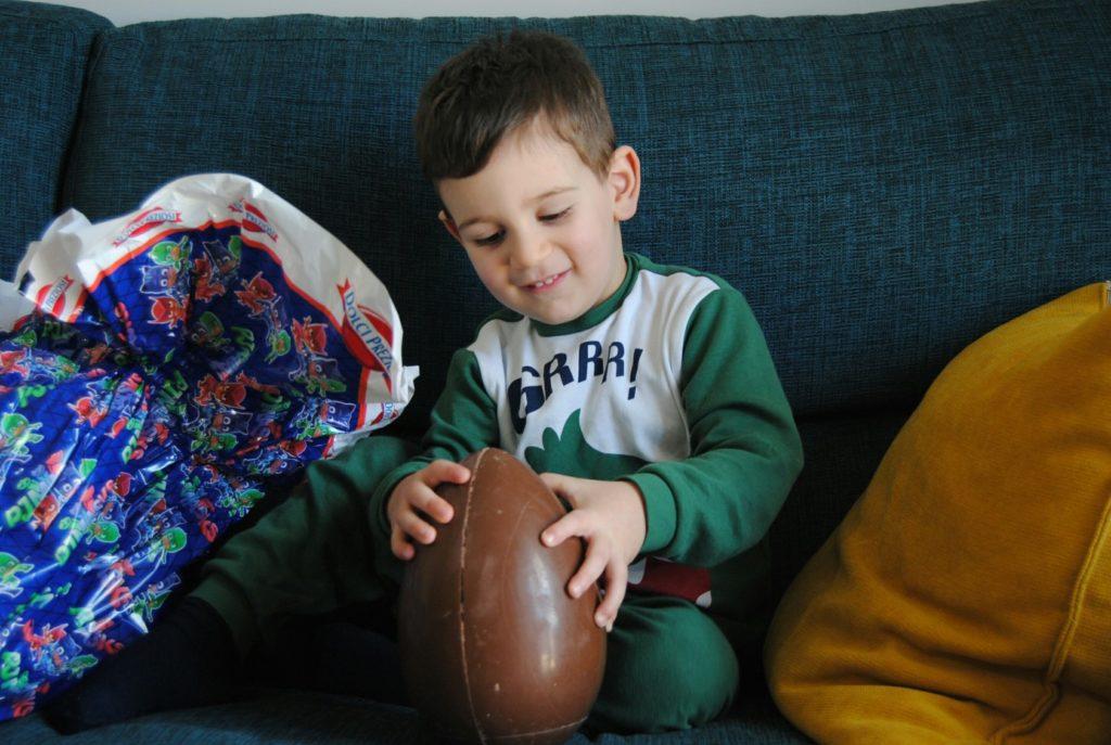 pasqua per bambini-uova dolci preziosi