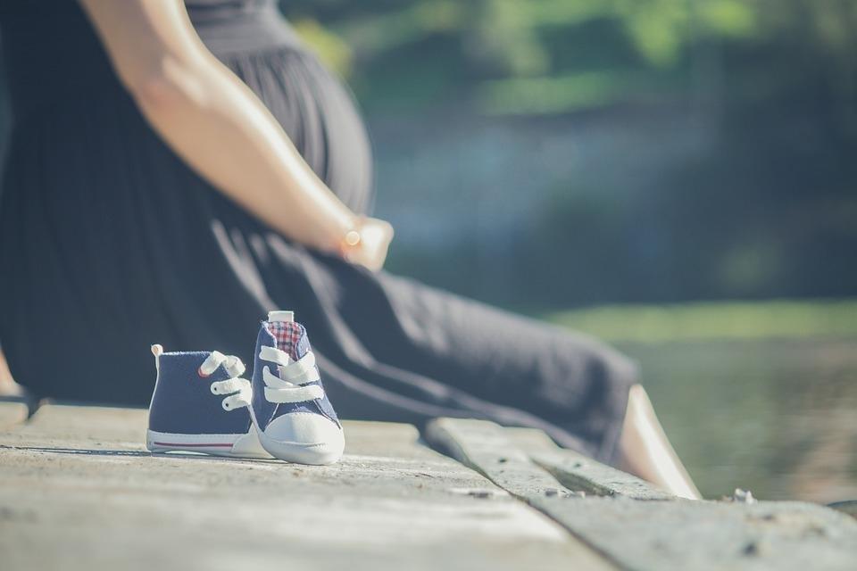 Seconda gravidanza_pensieri del passato