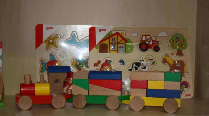 giochi per stimolare la fantasia dei bambini