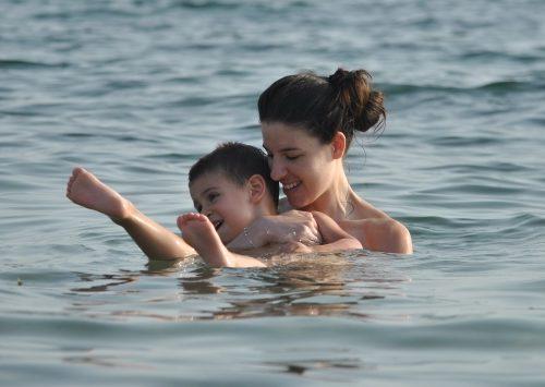 mare in gravidanza 8 mese