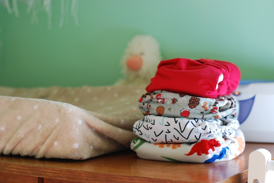 pannolini per neonato