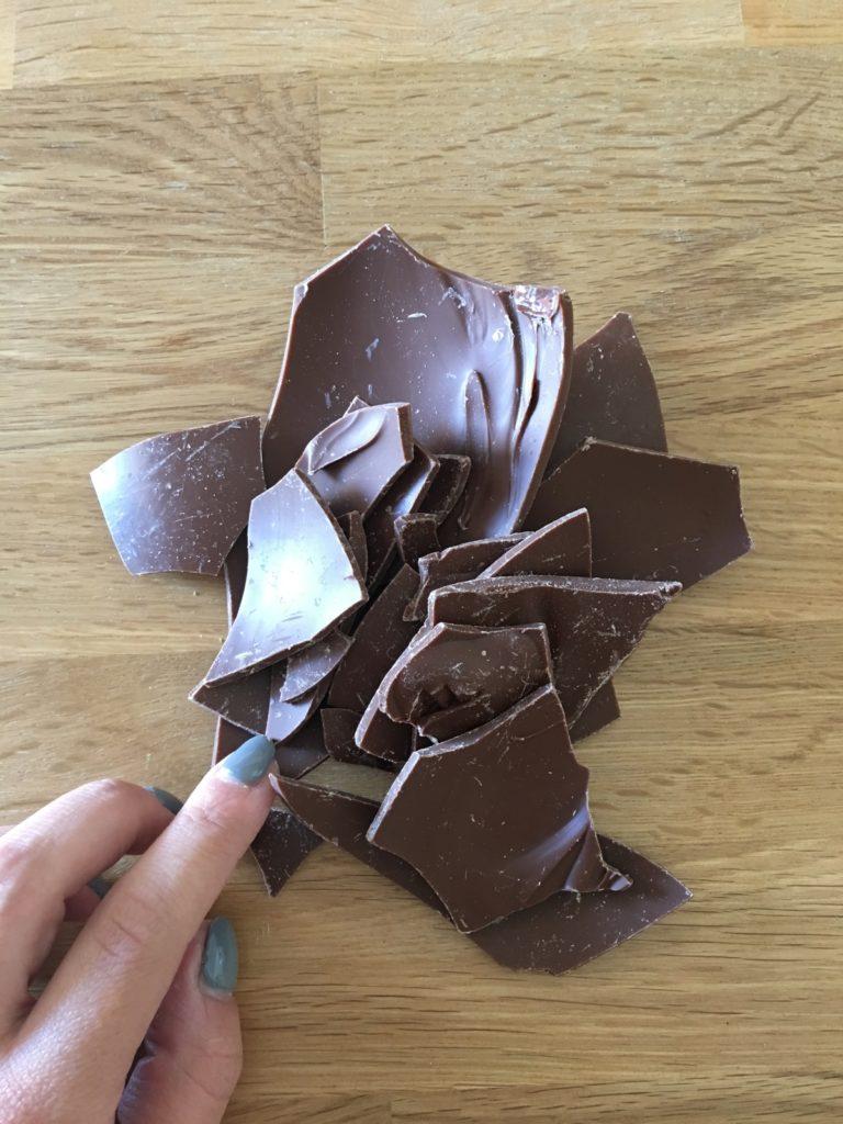cioccolato uova di Pasqua Dolci Preziosi