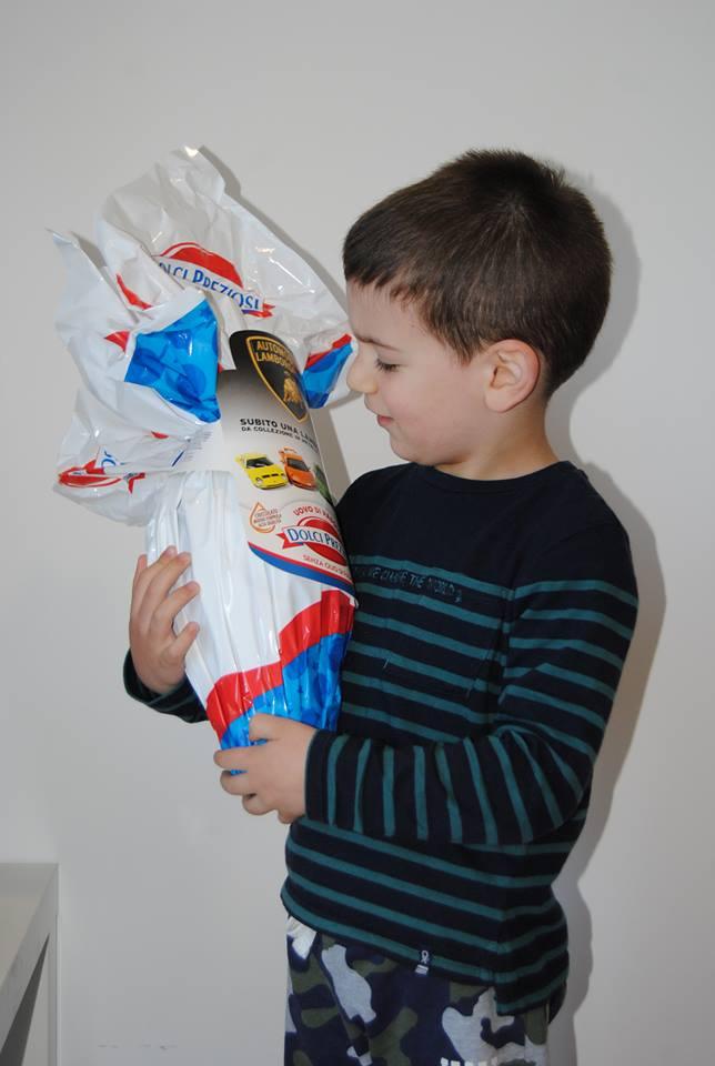 uova di pasqua dolci preziosi 2019
